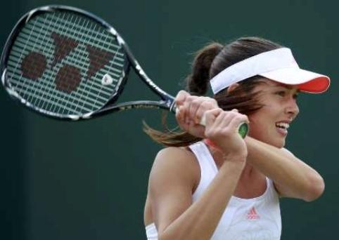 Ana Ivanovic (Serbia, tennis)