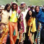Hippies Fashion