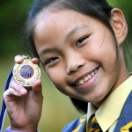 Sonia Yang crowned the north west of England s best young linguist