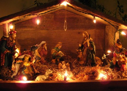 the true meaning of christmas - Merry Christmas Meaning