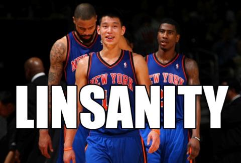 Jeremy Lin...The Linsanity Phenomenon