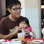 Weekend in Kuching – Food & Reunions