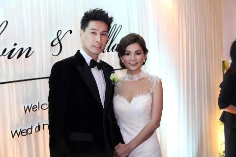 ella chen s wedding in malacca cy cy says
