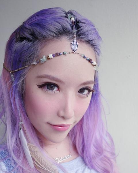 Xia Xue Wendy Cheng