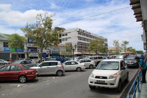 Plaza Seria