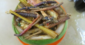 Coconut Tom Yam Freshwater Prawn Noodle