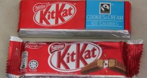 Have a Kit Kat!