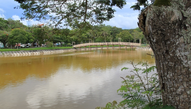 Bulatan Park