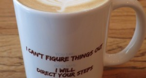 Our mugs with biblical verses