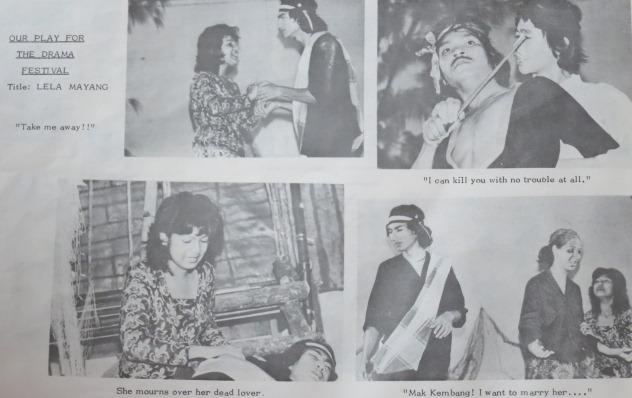 Lela Mayang