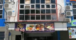 368 Cafe Miri
