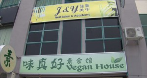 Vegan House Miri