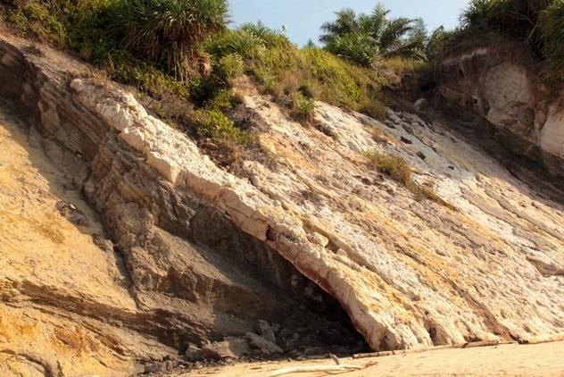 Tusan Beach 011