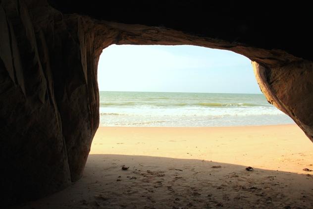 Tusan Beach 042