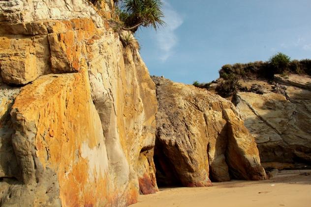 Tusan Beach 047