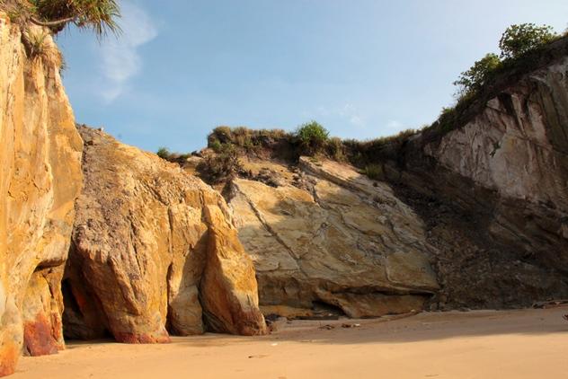 Tusan Beach 048