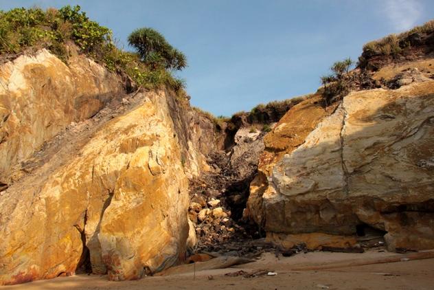 Tusan Beach 051