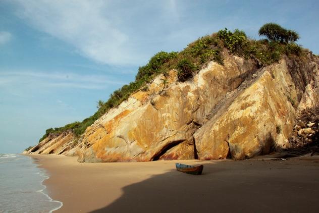 Tusan Beach 053