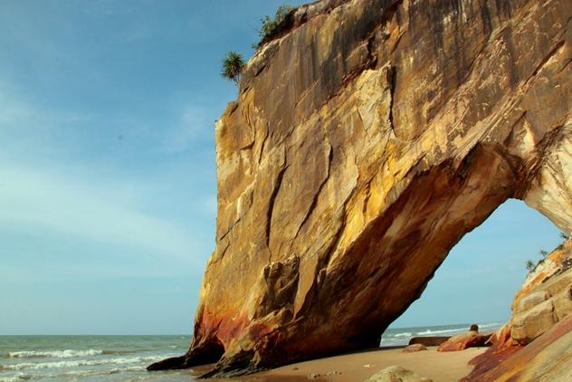 Tusan Beach 073