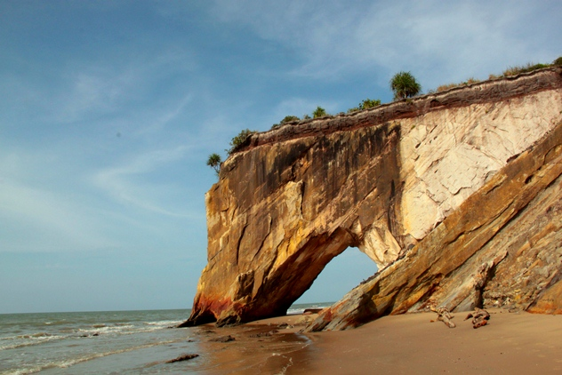 Tusan Beach 075