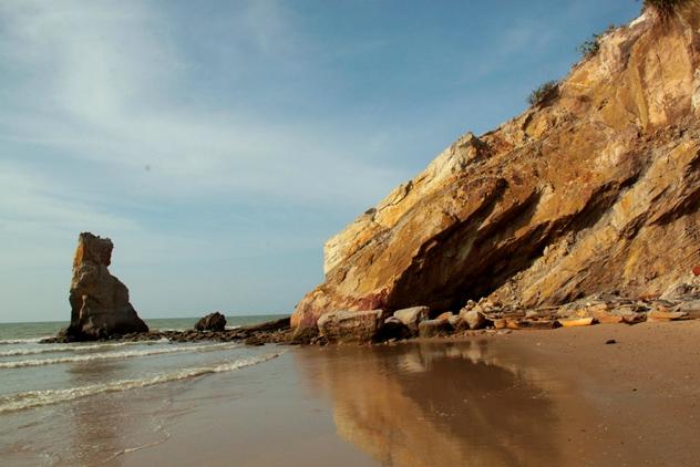 Tusan Beach 111