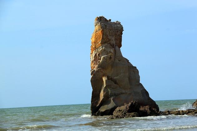 Tusan Beach 129