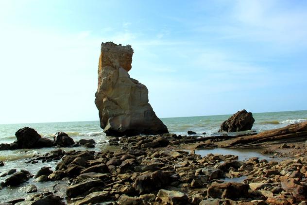 Tusan Beach 154