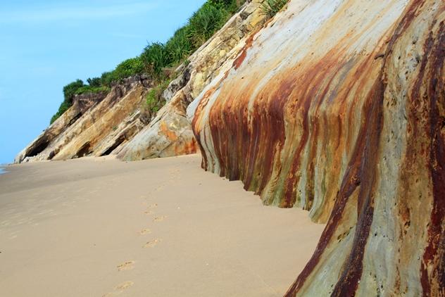 Tusan Beach 180