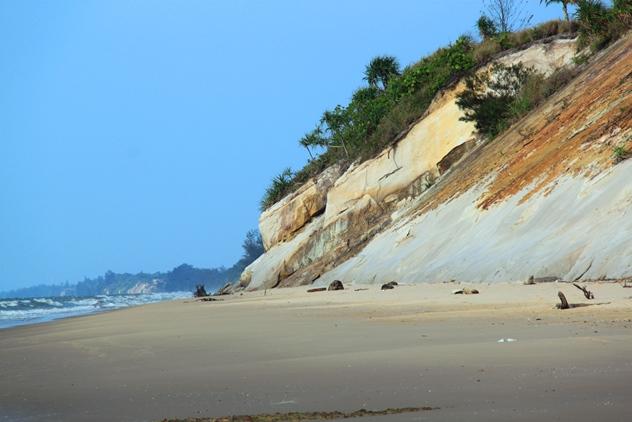 Tusan Beach 189