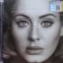 Adele's 25