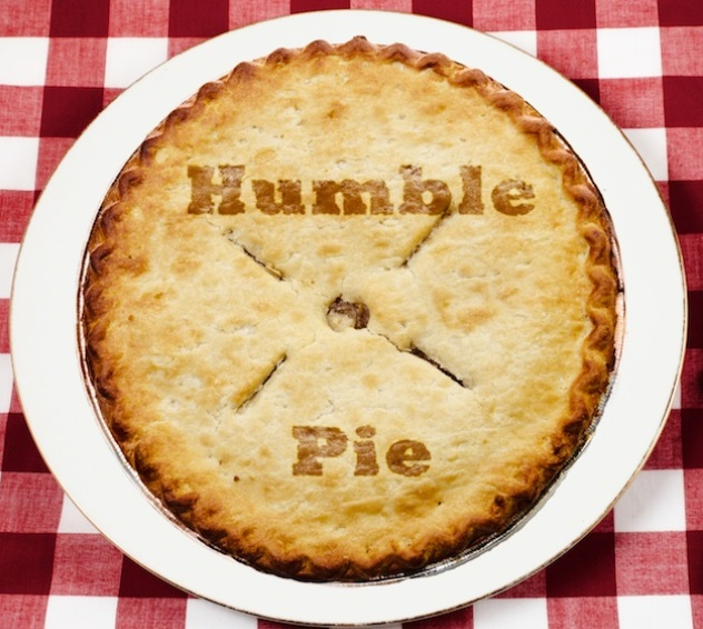 Humble Pie: What Does Humble Pie Taste Like?