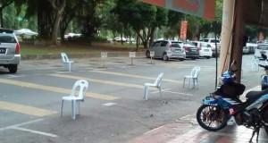 Parking Hogs