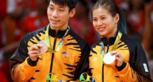 Chan Peng Soon & Goh Liu Ying