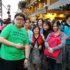 Group photo at Jiufen