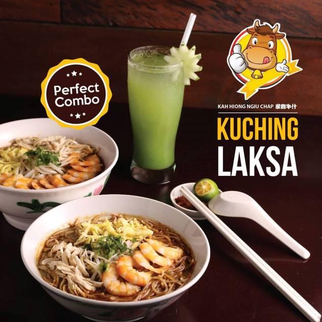 kuching-laksa-at-kah-hiong-ngiu-chap