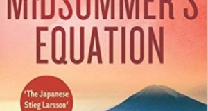 A Midsummer's Equation by Keigo Higashino
