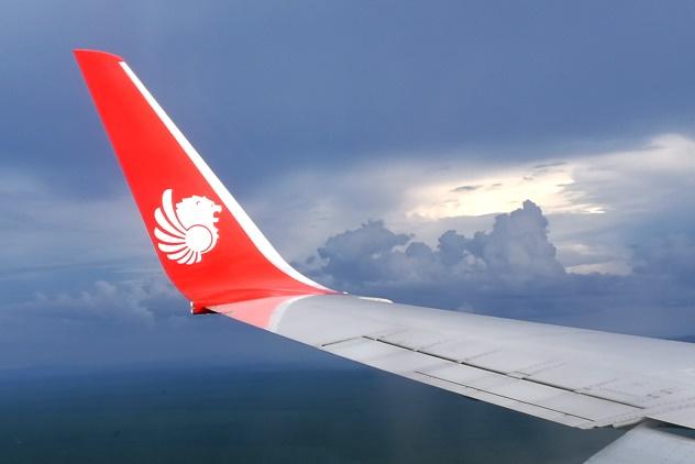 Thumbs up to Malindo!