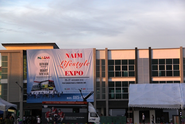 Naim Lifestyle Expo