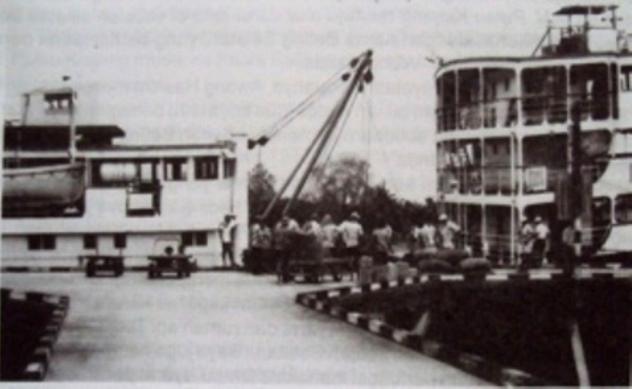 MV Rajah Mas