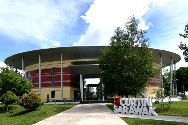 Curtin Sarawak