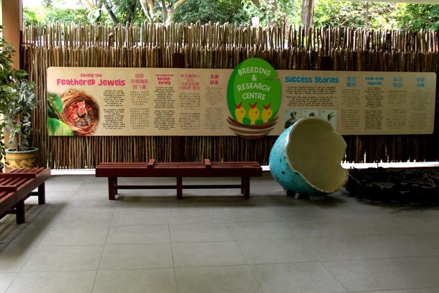 Breeding & Research Centre