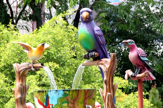Birdz of Play