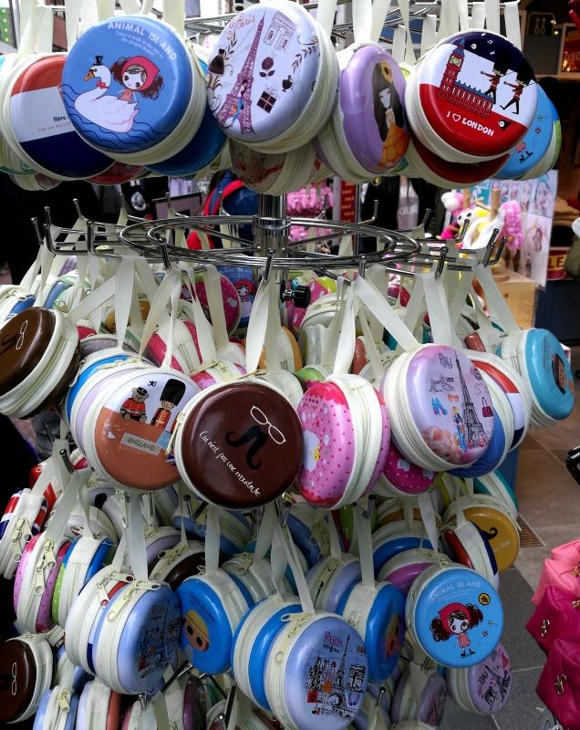 Cute round bags