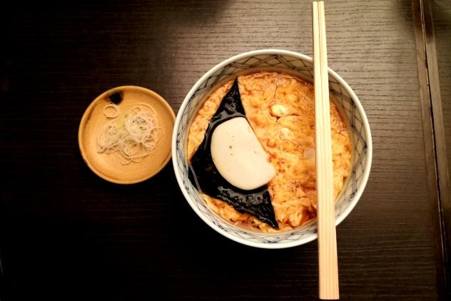 My tamago-toji