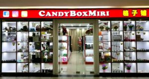 Candy Box Miri at Imperial Mall Miri