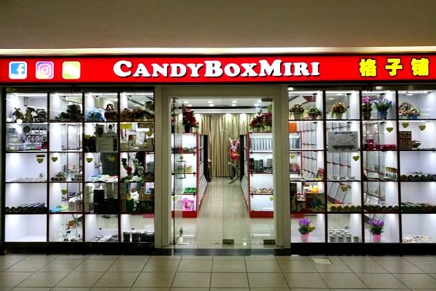 Candy Box Miri at Imperial Mall Miri