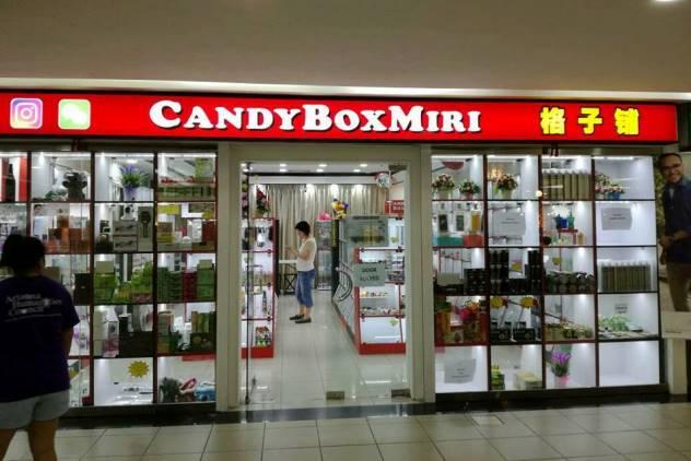 Candy Box Miri