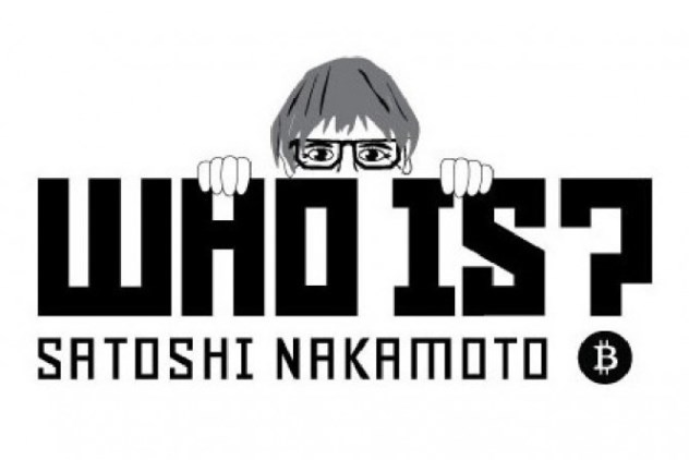 Who is Satoshi Nakamoto?