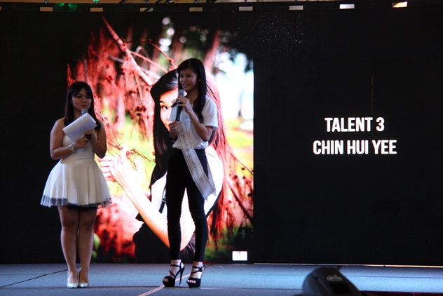 Chin Hui Yee