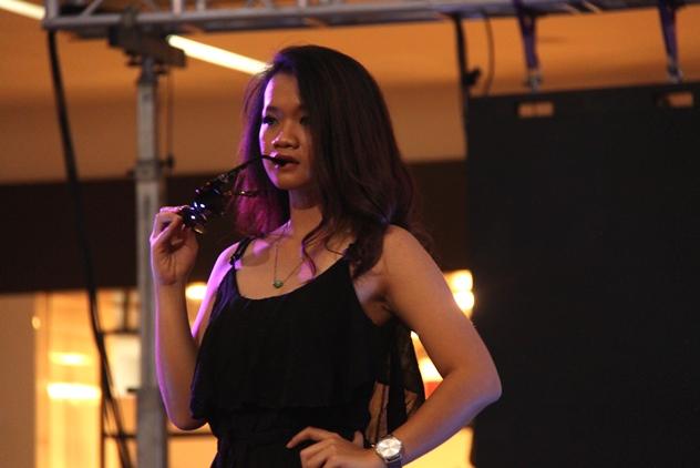 Marina Puyang